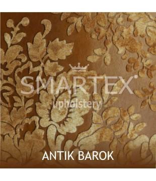 Koženka + Flock Antik Barok